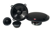 "Rockford Fosgate R152-S Prime 5.25"" 2-Way Component System"