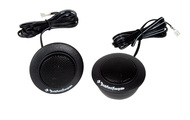 "Rockford Fosgate R1T-S Prime 1"" Tweeter Kit"