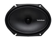 "Rockford Fosgate R168X2 Prime 6""x8"" 2-Way Full-Range Speaker"