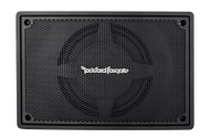 "Rockford Fosgate PS-8 Punch Single 8"" Amplified Loaded Enclosure"