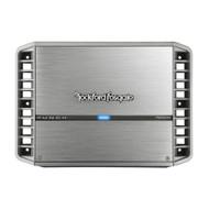 Rockford Fosgate PM400X4 Punch Marine 400 Watt 4-Channel Amplifier