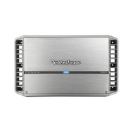 Rockford Fosgate PM600X4 Punch Marine 600 Watt 4-Channel Amplifier