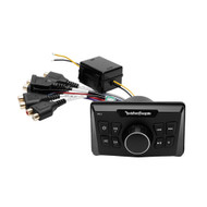 Rockford Fosgate PMX-0 Compact Digital Media Receiver
