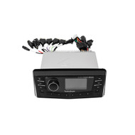 """Rockford Fosgate PMX-5CAN Receiver 2.7"""" Display w/ CAN bus"""