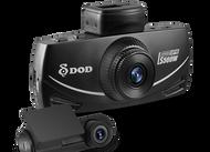 "DOD LS500S-2CH Full HD Dash Camera with 2.7"" LCD Display - 64GB - Free Magic Pro Kit"