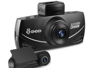 "DOD LS500S-2CH Full HD Dash Camera with 2.7"" LCD Display - 128GB - Free Magic Pro Kit"