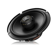 "Pioneer TSZ65F  ""Z"" SERIES 6.5"" COAXIAL 2 WAY SPEAKERS"