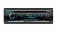 Kenwood KDC - BT620U CD/USB Player with 2 Phone Fulltime Bluetooth