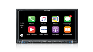 "Alpine INE-W977A 7"" Multimedia System with Navigation - Apple CarPlay & Android Auto DAB+"