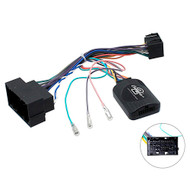 control harness c to suit fiat