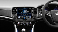 "Alpine  9"" Premium Navigation System for Holden VF"