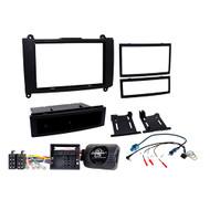 aerpro fp8293k install kit for mercedes