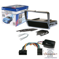 aerpro fp9141k install kit to suit ford au