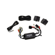 Kicker ZXMRLC Dual-Zone Marine Remote Level Control