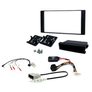 aerpro fp9263k install kit for subaru