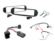 aerpro fp9266k install kit for volkswagen