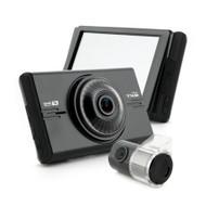 IROAD TX9 2CH Dash Cam 64GB  + Free Phone Holder
