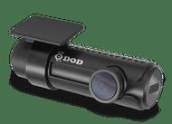 DOD RC500S-1CH Full HD Dash Camera - 128GB