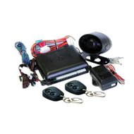Mongoose M20S 1-Point Car Alarm