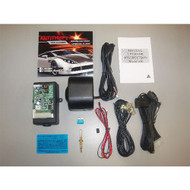 Antitheft Analog Upgrade Alarm System