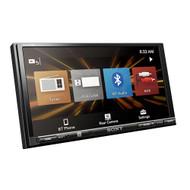 """Sony XAV-V751BT 7"""" AV Receiver w/ BT and USB"""