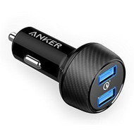 Anker PowerDrive Speed 2 Car power adapter