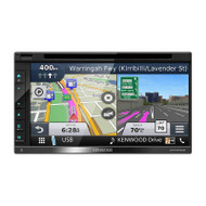 "Kenwood  DNX5180S 6.8"" In Dash Navigation System With apple CarPlay"