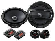 Pioneer TSG1605C Component Speakers