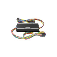 Alpine KTP-445A Power Pack