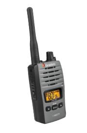 Uniden UH810S  80 Channel 1 Watt UHF Handheld Radio