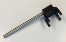 Cryo Mini Distal End of Treatment Arm (Hose Holder)