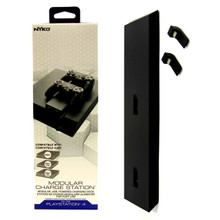 PS4 Modular Charge Station - Black (Nyko) 83217