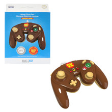 Wii U Fight Pad Wired Classic Controller - Donkey Kong (PDP)