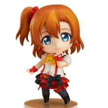"Honoka Kosaka - Love Live! School Idol Project 3"" Droid Action Figure"
