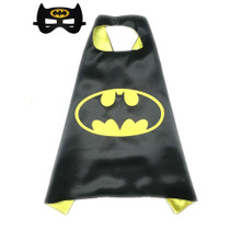Batman - DC Universe Costume Cape and Mask Set