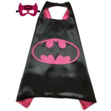 Batgirl - DC Universe Costume Cape and Mask Set