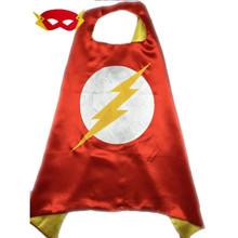 Flash - DC Universe Costume Cape and Mask Set