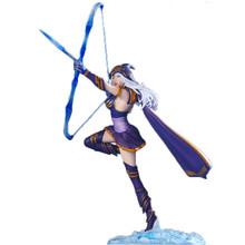 """Ashe - League of Legends 10"""" Action Figure"""