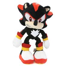 """Shadow - Sonic The Hedgehog 9"""" Plush"""