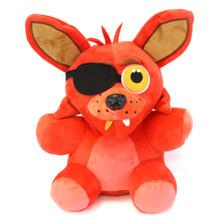 "Foxy - Five Nights at Freddy's 9"" Plush"