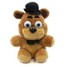 """Freddy - Five Nights at Freddy's 9"""" Plush"""