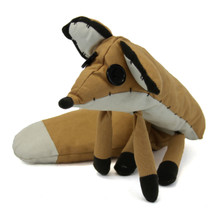 "Ragdoll Fox - 12"" The Little Prince Plush"