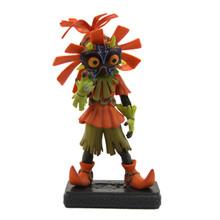 "Skull Kid - The Legend of Zelda 6"" Action Figure"