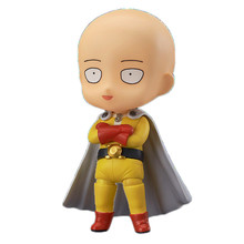 "Saitama - One Punch Man 3"" Droid Action Figure"