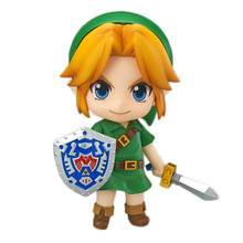 "Link, Majora's Mask Version - Legend of Zelda 3"" Droid Action Figure"