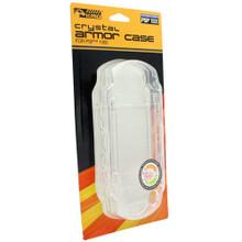 PSP 1000 Crystal Armor Protective Case (KMD) KMD-PSP-0230