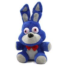 "Toy Bonnie - Five Nights at Freddy's 9"" Plush"