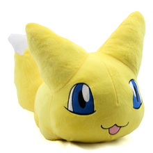 "Pokomon - Digimon 12"" Plush"