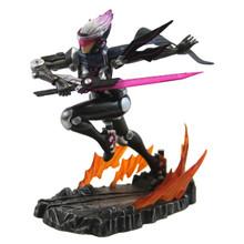 """PROJECT: Fiora - League of Legends 6"""" Action Figure"""