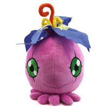 "Pyocomon/Yokomon - Digimon 13"" Plush"